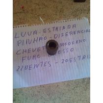 Luva Estriada Pinhao Diferencial Do Chevette /chevy/marajo
