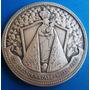 Cirio De Nazaré-medalha Prata 900-64 Grs.casa Moeda