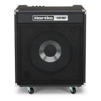 Amplificador Para Baixo Hartke Hd150 - 150w De Potência