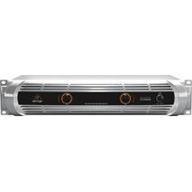 Amplificador Inuke Nu3000 Behringer 230 V 3000w Rms Promoção