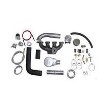 Kit Turbo Chevette - Dnt Turbos