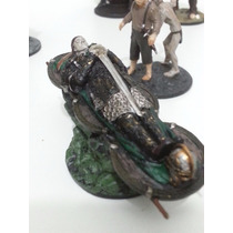 Miniatura Théodreo Senhor Anéis - Eaglemoss Ed 35