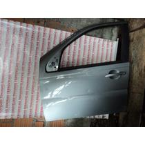 Porta Dianteira L.e Fiat Palio/siena Attractive S/acessório