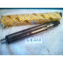 Eixo Entalhado Do Cambio Mb Of-809/812/of1113/1115/ Turbinad