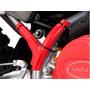 Protetor Quadro Honda Crf 230 Crf 150 - Trilha Motocross