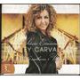 Cd Shirley Carvalhaes - As 60 Melhores - Vol 2 * Original