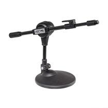 Pedestal De Mesa Para Microfone Sm-30p - Vector