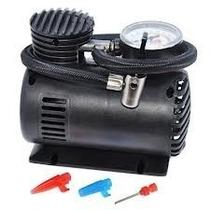 Mini Compressor Ar Automotivo Portátil 250 Psi Multi Uso