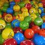 Bolão Do Kiko Para Decoração De Festa Infantil 40 Cm