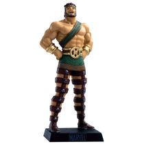 Boneco Miniatura - Hercules Marvel - Eaglemoss + Revista