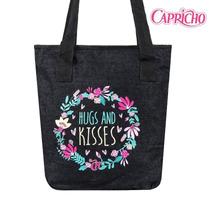 Bolsa Capricho Coleção Hugs And Kisses 2016 48653