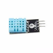Sensor De Umidade E Temperatura Dht11 Arduino