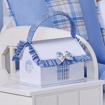 Farmacinha Quarto De Bebê Menino Coleção Conforto Jipe 1pç