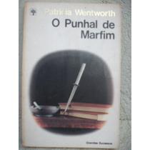 O Punhal De Marfim - Livro - Patricia Wentworth