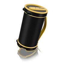 Caixa De Som Portatil Bazooka Bluetooth Pulse Sp222