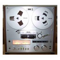 Esquemas / Manual De Serviços Técnicos, Akai Gx-255