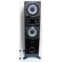 Caixa Torres Sony Muteki 7600 185w - Impecaveis