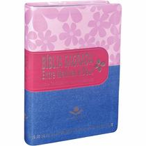 Bíblia Entre Meninas E Deus Tritone Teen Luxo