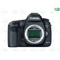 Camera Canon Eos 5d Mark 3 - Garantia Canon