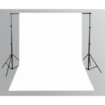 Tecido + Suporte Fundo Infinito 3x3 Estúdio Fotográfico