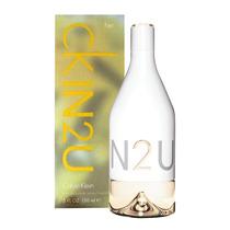 Perfume Feminino Ckin2u 150ml Importado Usa