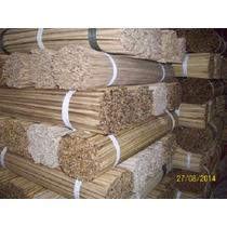 Vareta De Bambu 40 Cm 1,8mm P/ Gaiolas C/ 900 100%
