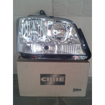 Farol Cibie S10 Blazer 2001 Até 2011 Orig. L.d. Promoção