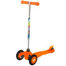 Patinete Scooter Infantil Sport Twist 3 Rodas Frete Gratis