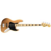 Contra Baixo Fender Squier Vintage Modified 6702 Loja Física