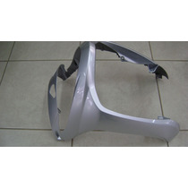 Carenagem Frontal Inf. Prata Suzuki Burgman 125 Original