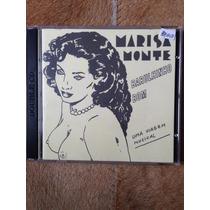 Cd - Marisa Monte, Barulhinho Bom