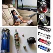 Purificador De Ar Por Ozônio Para Veículos(pronta Entrega)