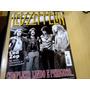 Revista Pôster Led Zeppelin Nº8 Original