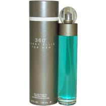 Perfume Masculino Perri Ellys 360 For Men 100ml Importado