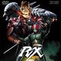 Dvd Kamen Rider Black Rx***completo Dublado Imagem Digital**