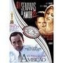 2 Filmes E 1: 9 1/2 Semanas De Amor + Opreço Da Ambição Dvds
