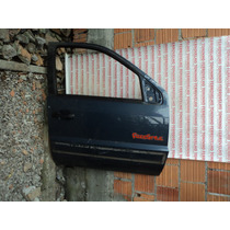 Porta Dianteira L.d Ecosport S/ Acessórios