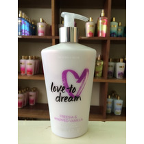 Body Lotion Love To Dream 250ml By Victoria´s Secret