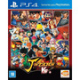 J Stars Victory Vs+ Ps4 Psn Original 1 comprar usado  Barretos