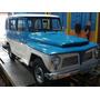 Borrachas Kit - Jogo - Completíssimo - Rural Willys Ford