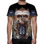 Camisa, Camiseta Michael Jackson Dangerous - Estampa Total