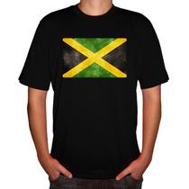 Camisa Reggae Jamaica