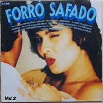 Lp Forró Safado Vol.2