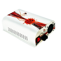 Fonte Automotiva Gilsom Ac/dc Compact Ultra Power 120a
