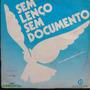 Lp - Placa Luminosa - Tim Maia - Eduardo França Vinil Raro