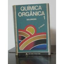Química Orgânica Vol. 1 Solomons