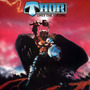 Cd/dvd Thor Only The Strong (deluxe) {import} Novo Lacrado