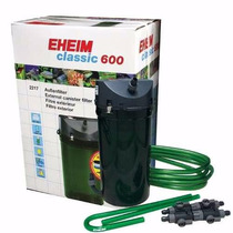Filtro Canister Eheim Classic 2217 1000 L/h 110v