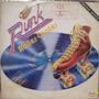 Rink Roller Center Lp Coletanea Discotheque / Funk