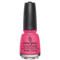 Esmalte Importado China Glaze - Shocking Pink
